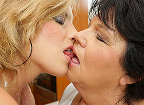Kinky old lesbian capital punishment a hot fucking babe