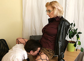 Thank for mature sexy matron s the